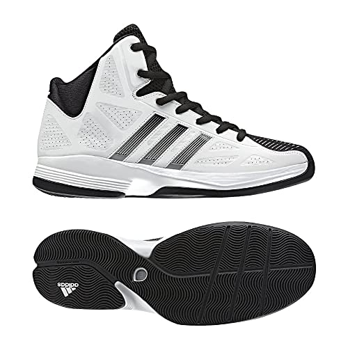 adidas Pro Model 0 II Zapatillas Baloncesto Hombre, Modelo ...