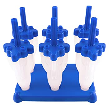 Tovolo Rocket Ice Popsicle Mold