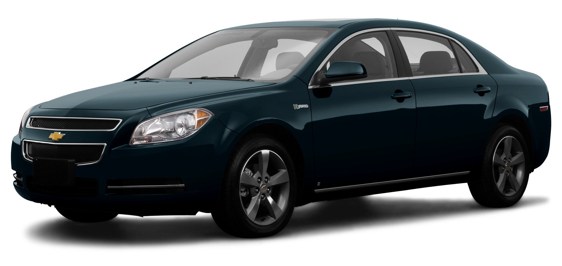 Amazon.com: 2009 Chevrolet Malibu Reviews, Images, and Specs: Vehicles