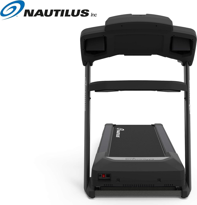 Nautilus Bieżnia Elektryczna T628: Amazon.es: Deportes y aire libre