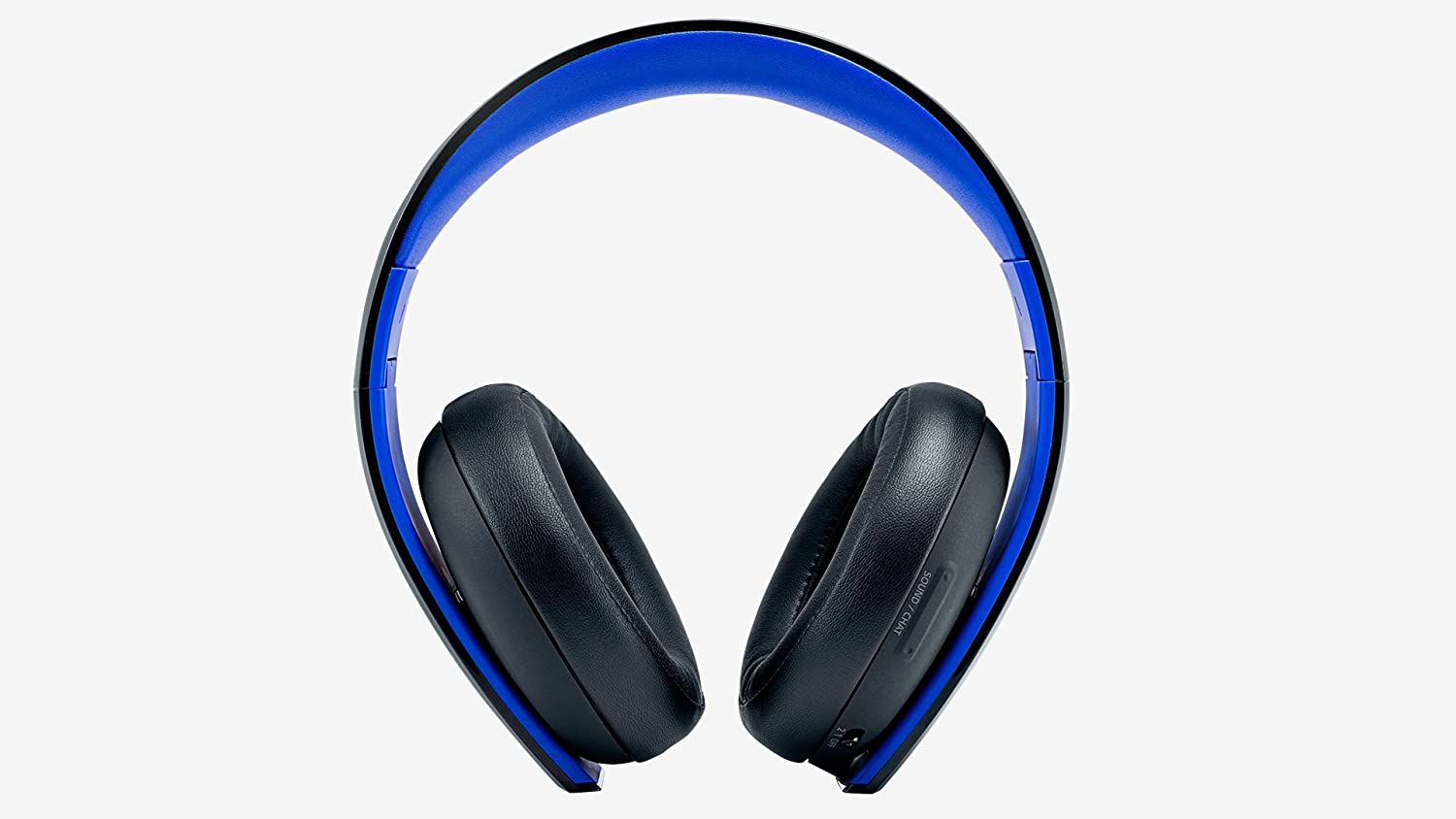 Sony PlayStation Wireless Stereo Headset 2.0 - Black (PS4 PS3 PS Vita)   Amazon.co.uk  PC   Video Games 2996a691c3