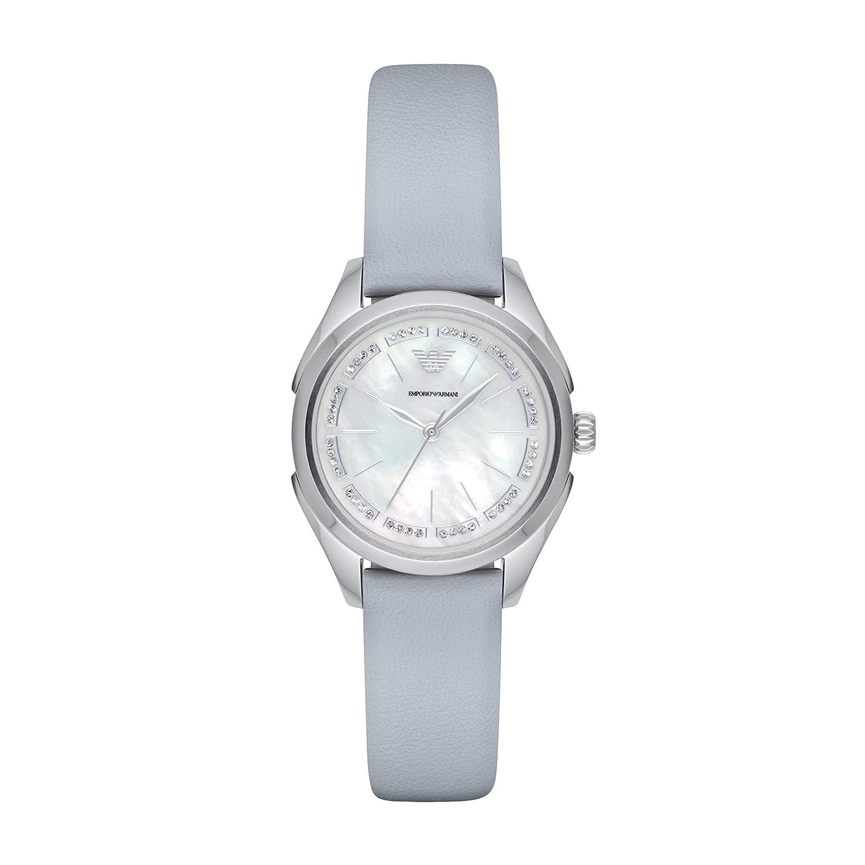 884f33f09b8c Emporio Armani Damen-Uhren AR11032  Amazon.de  Uhren