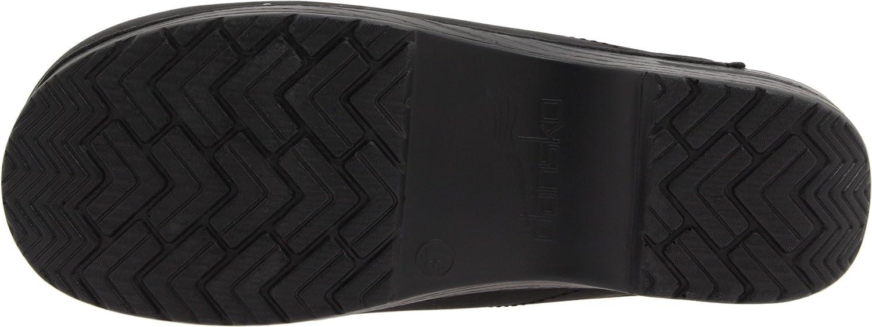 Dansko Womens Sonja Oiled Leather Clog