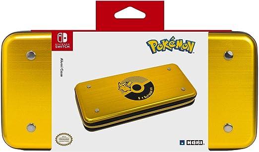 Hori - Alumi Case Pokémon (Nintendo Switch): Amazon.es: Videojuegos
