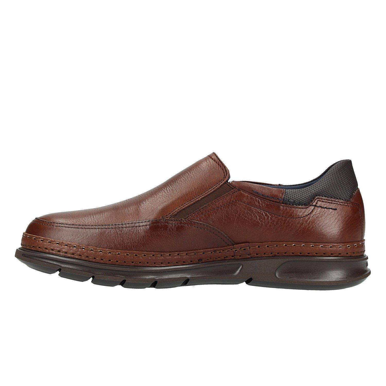 Fluchos - Fluchos mocasín marrón F0231-57215 43 EU Marron