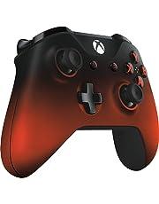 Xbox Wireless Controller - Volcano Shadow - Xbox One Volcano Shadow Edition