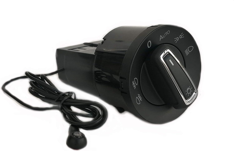 El12 Auto Lichtsensor Bluetooth App Lichtschalter Kfz Elektronik