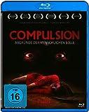 Compulsion - Abgründe der menschlichen Seele (uncut) [Alemania] [Blu-ray]