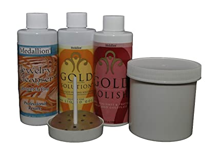 Buy Medallion Liquid Gold Plating Kit Online at Low Prices