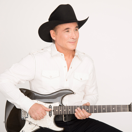 Clint Black On Amazon Music