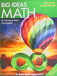 Big ideas math common core student edition red 2014 houghton big ideas math common core teacher edition green 2014 fandeluxe Choice Image