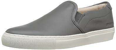 Womens Vaso Fashion Sneaker, Cognac, 8.5 M US Skechers