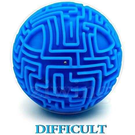 Ball Puzzle del labirinto gioco Ball Magia del cervello 3D giochi