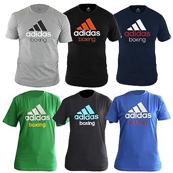 adidas boxen t shirt