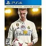 FIFA 18 - Edição Ronaldo - PS4