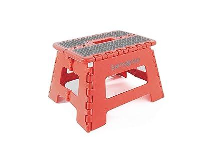 Prime Vanderbilt Home S2317 Folding Stools 9 Reg Width Cherry Red Ibusinesslaw Wood Chair Design Ideas Ibusinesslaworg