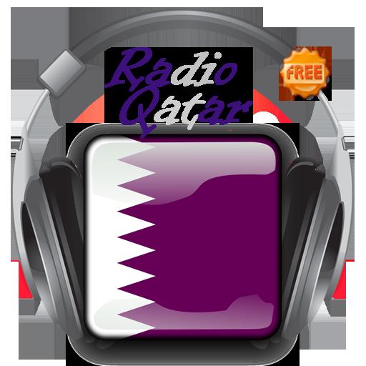 Qatar Radio (Mayfair Tables)