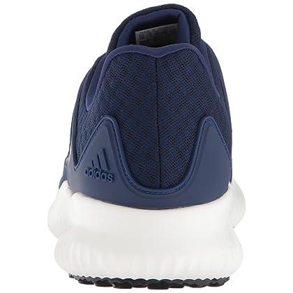 fcb1b5caf ... adidas Men s Alphabounce RC.2 Running Shoe Cloud White Dark Blue