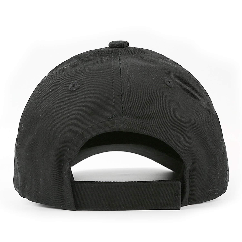 Snapback Hat Sunscreen Cap Rock Punk caps Unisex dominos-Pizza-Logo