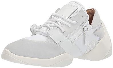 3e8a41c0f9131 Amazon.com: Giuseppe Zanotti Women's Rs90058 Sneaker: Shoes