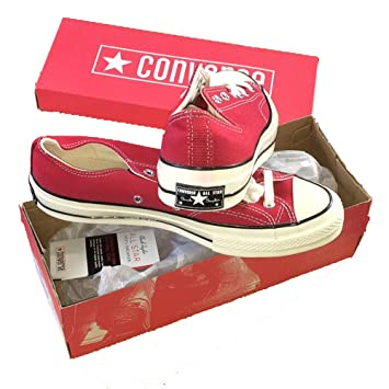 feb19dbc67b7 Converse - 1970s First String Chuck Taylor Ox
