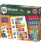I Learn Lesen Preescolar Niño/niña - Juegos educativos, Preescolar, Niño/niña, 5 año(s), 15 páginas, Alemán