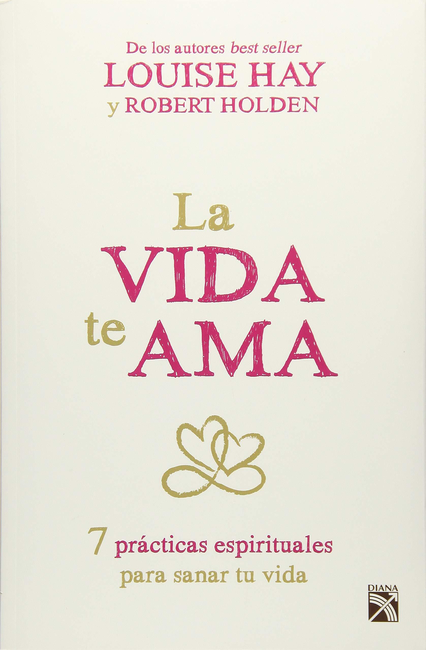 La vida te ama (Spanish Edition) PDF