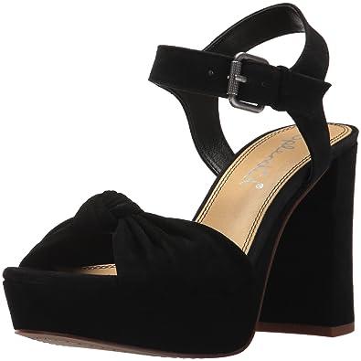 e932af14494f Amazon.com  Splendid Women s Bates Platform  Shoes