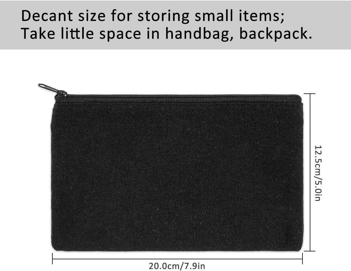 Craft beer zipper pouch Wallet size