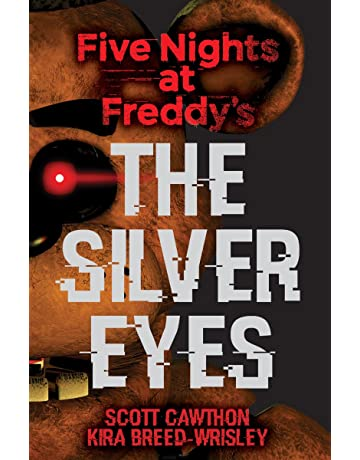 Five Nights At Freddys.