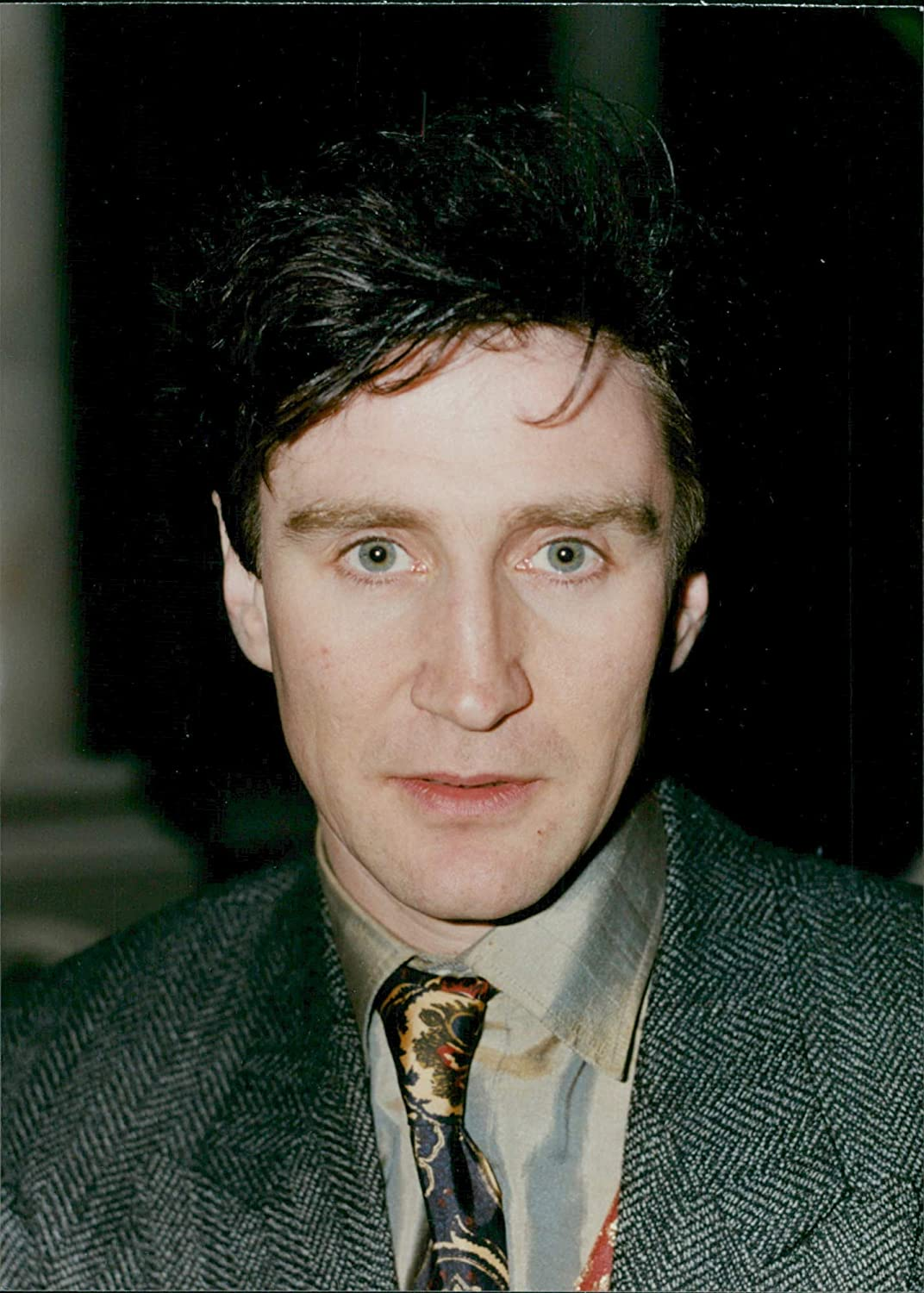 Mark McGann (born 1961)