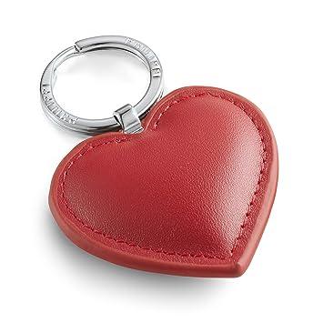 Uhren & Schmuck Schlüsselanhänger Mit Herz Rot Amazon Beauty Neu