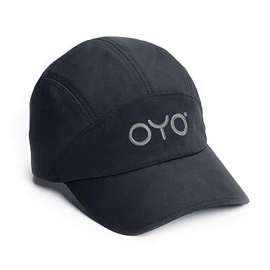 cb6e8c8c3a1d7 OYO Fitness Sport Cap - Stretch Fit
