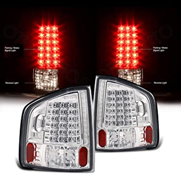 tail chevy wiring light colors2000impla amazon com rxmotor chevy s10 gmc sonoma led tail light rear  rxmotor chevy s10 gmc sonoma led tail