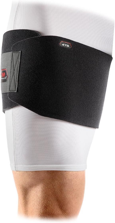 McDavid 475 Adjustable Groin Wrap: Sports & Outdoors