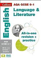 Grade 9-1 GCSE English Language And Literature
