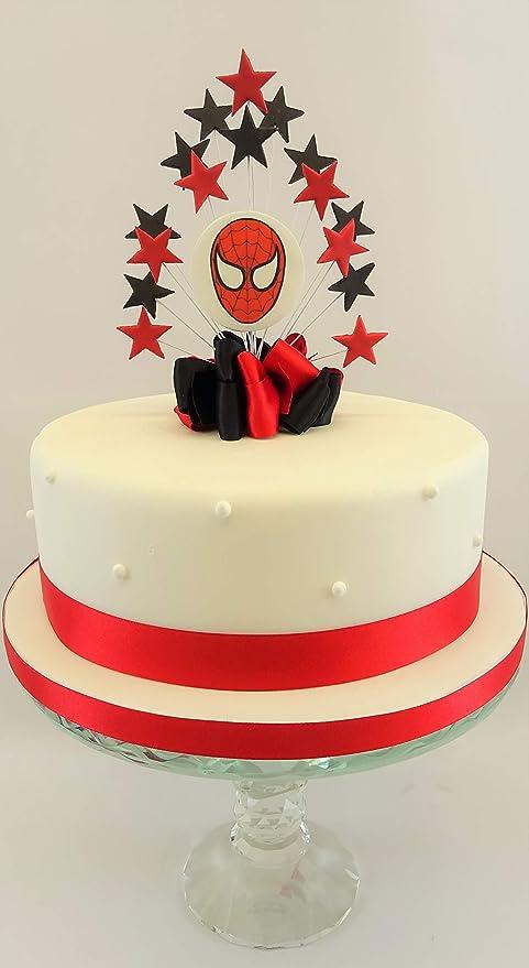 The Cake Emporium Ltd Decoración para Tarta de cumpleaños ...