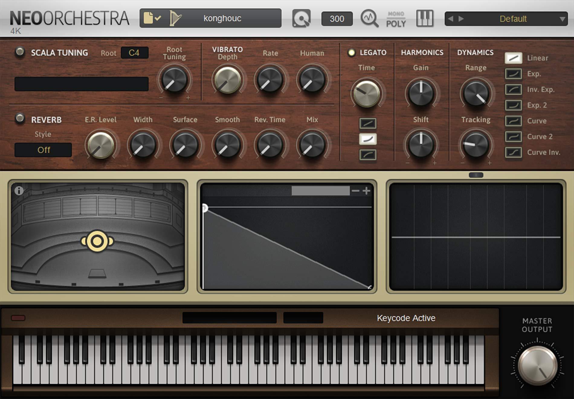 Digital Sample Arts Audio Plug-In (V310)