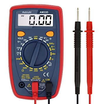 The 8 best automotive multimeter