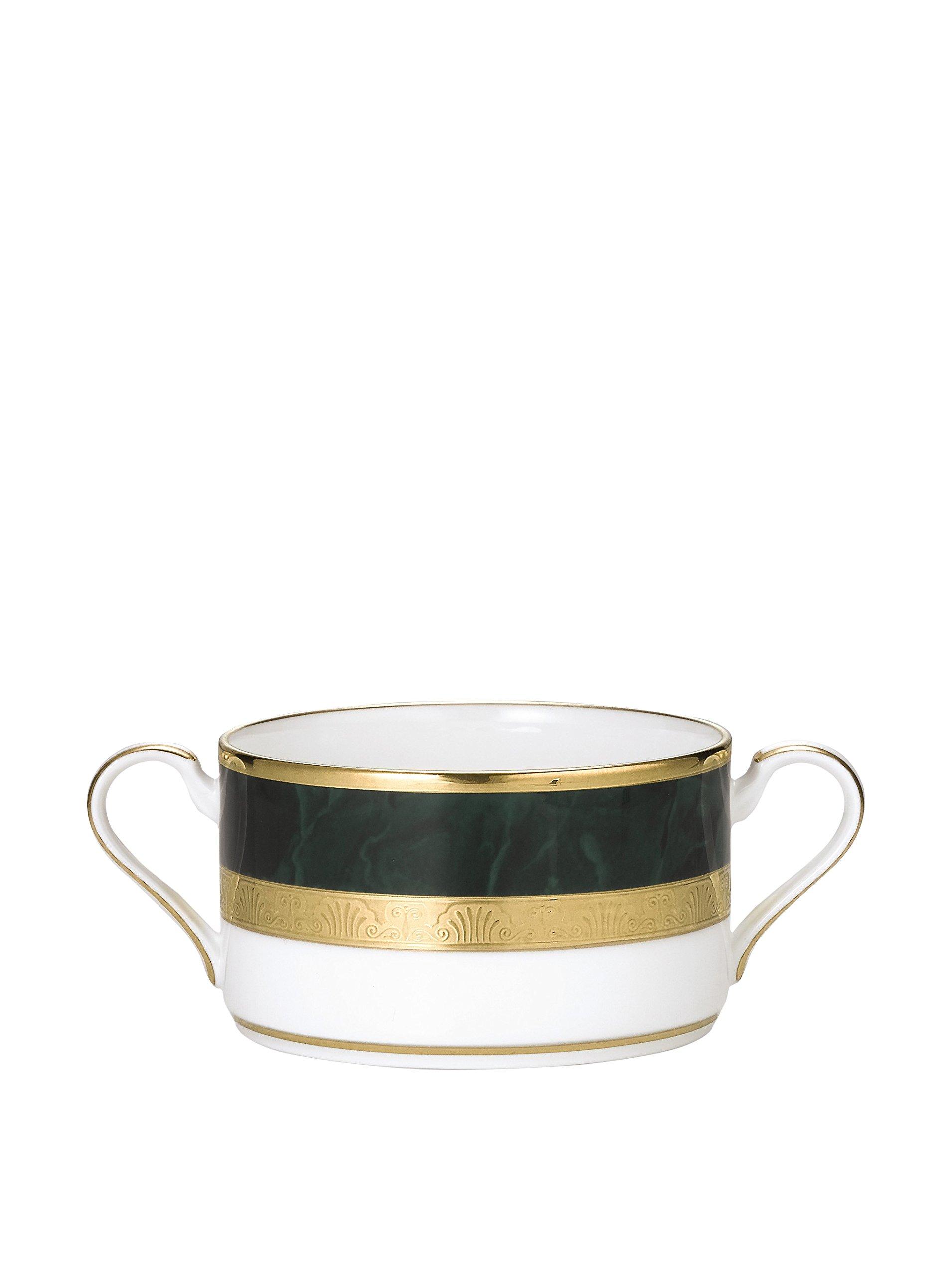 Noritake Fitzgerald Cream Soup Cup