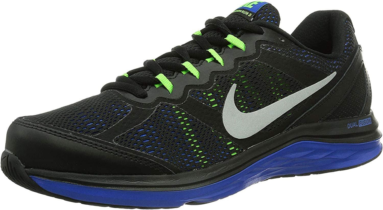 Nike Dual Fusion Run 2 Zapatillas de Running para Mujer