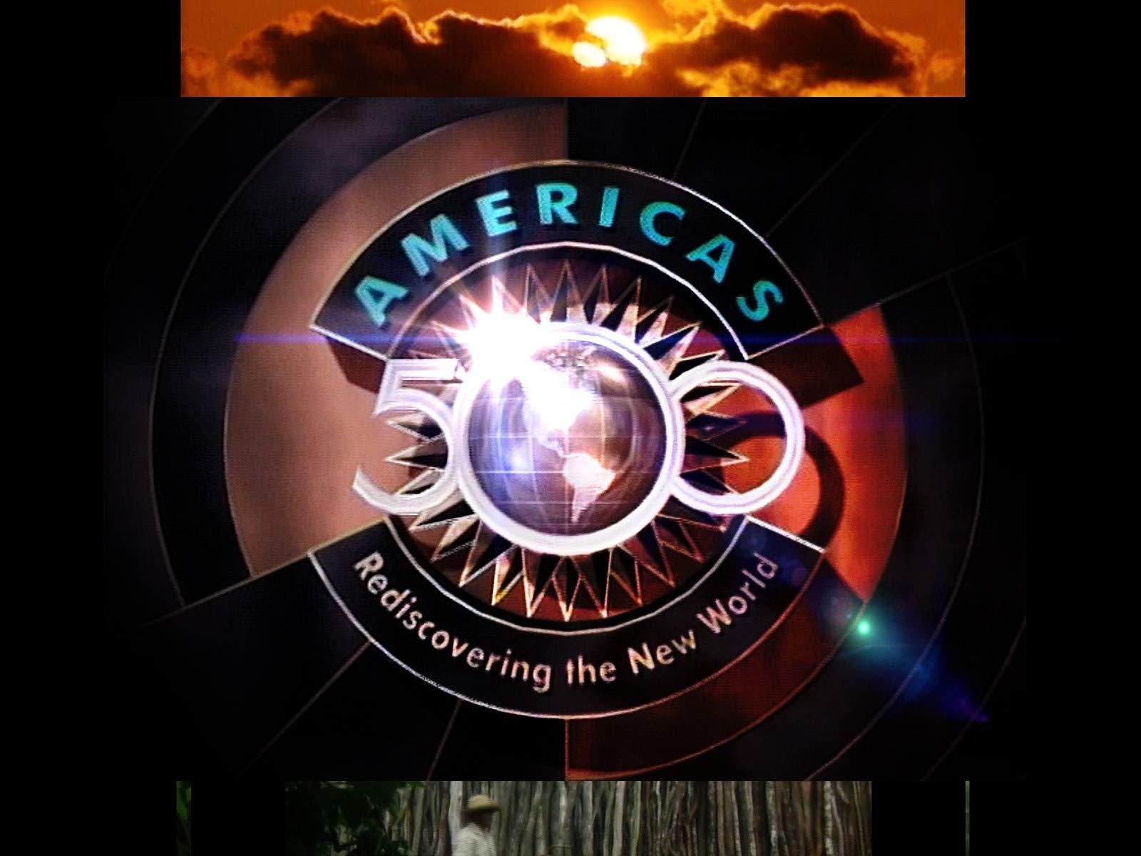 America at 500 - Season 1
