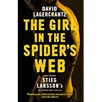 Girl in the Spider's Web^Girl in the Spider's Web