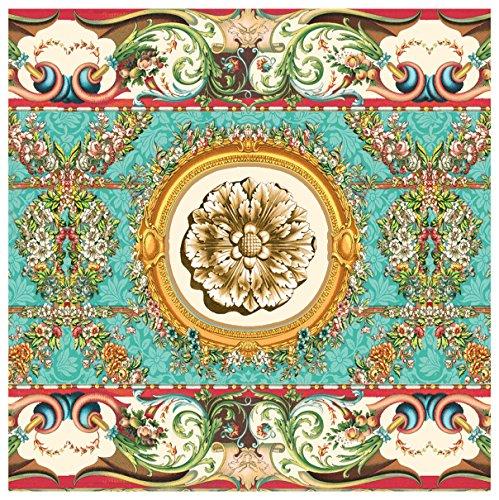Michel Design Works Secret Garden 20 Count Paper Luncheon Napkins