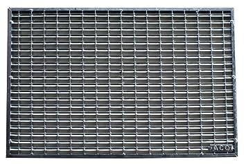 Gitterrost für Bodenwanne 100 x 50cm: Amazon.de: Baumarkt