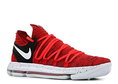 341f2edbfadd Image Unavailable. Image not available for. Color  NIKE Zoom KD10-897815-600  - Size 8