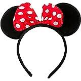 Party Fun House Haarreifen Mit Maus Ohren