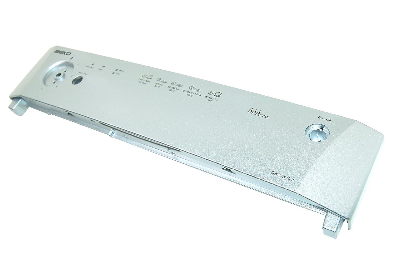 Beko 1746011778 Dishwasher Facia Panel