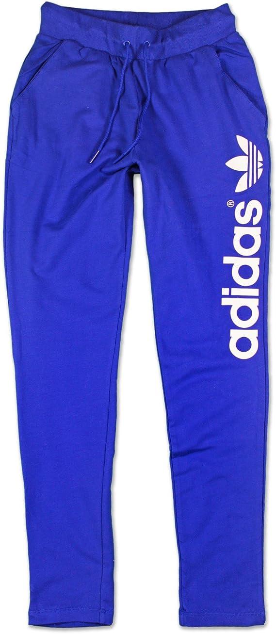 adidas Original pour Femmes Big Trefoil Pantalon de
