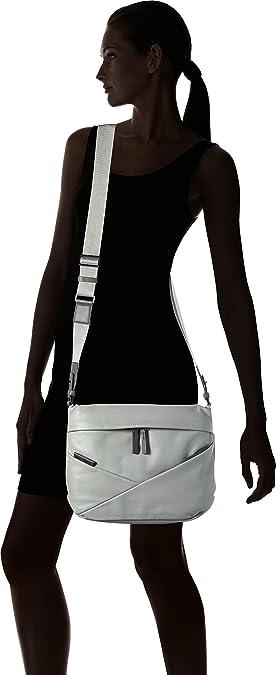 rivenditore all'ingrosso b42a3 0f9ac Mandarina Duck Women P10RMT04 Shoulder Bag: Handbags: Amazon.com